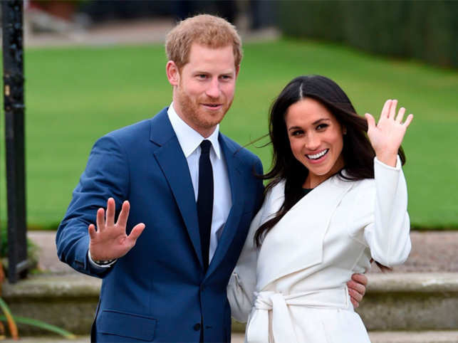 Prince Harry wasn't always smitten by Meghan Markle: Here are the