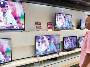 philips: Philips to bring back Televisions, gives India rights to
