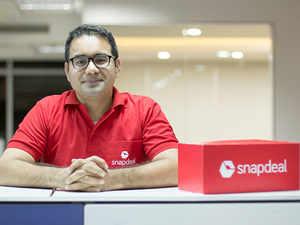 Snapdeal scripts a comeback nine months after merger talks fail