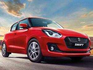 Maruti Suzuki calls back 52686 units of Swift, Baleno to replace brake vacuum hose