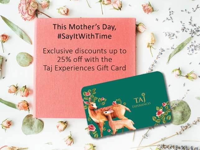 This Mother's Day, Think Out of The Gift Box