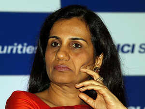 Govt nominee skips ICICI board meet, awaits report from probe agencies