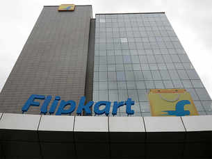 From 2BHK to 8.3 lakh sq feet: The Flipkart story so far