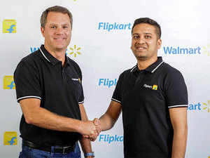 ET View: Walmart should keep tax sleuths in the loop