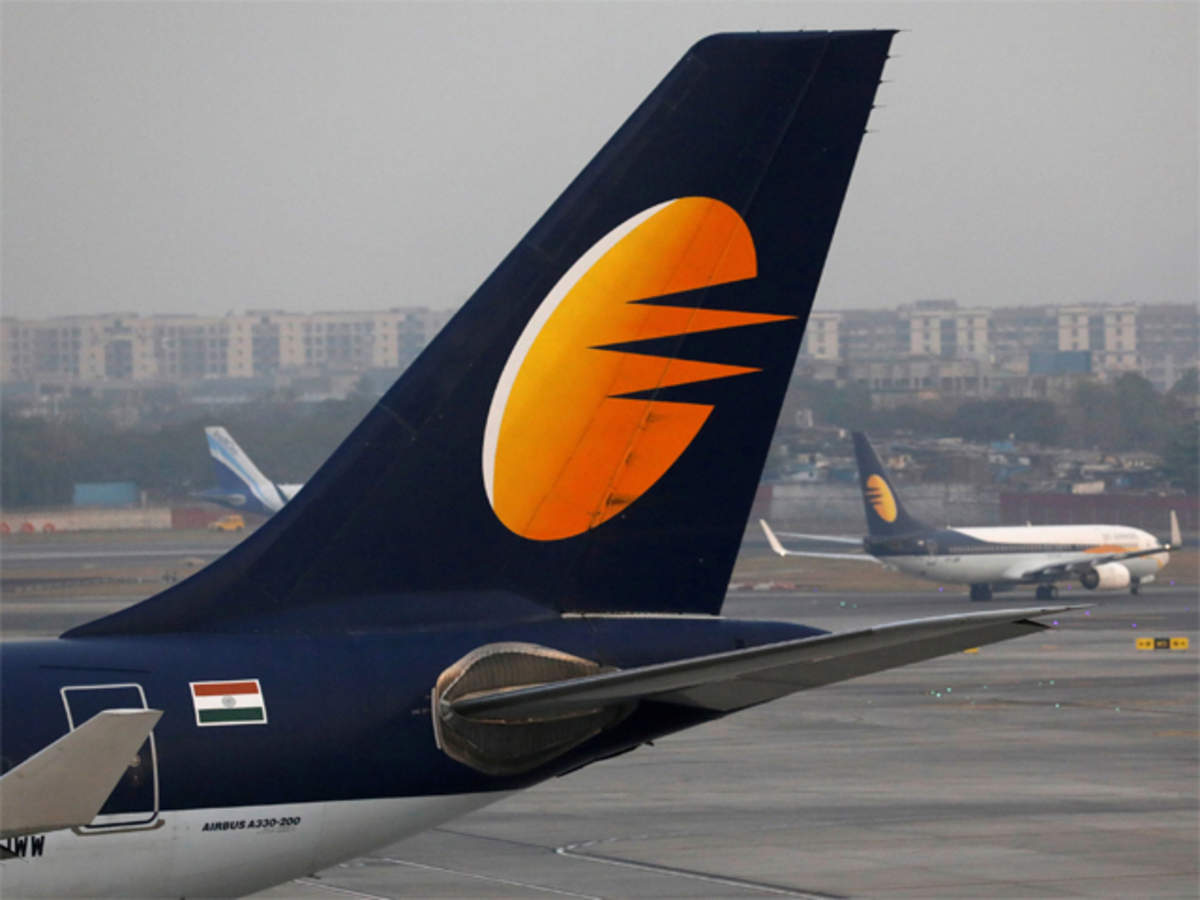 jet airways: Aviation ministry rejects Jet's proposal to