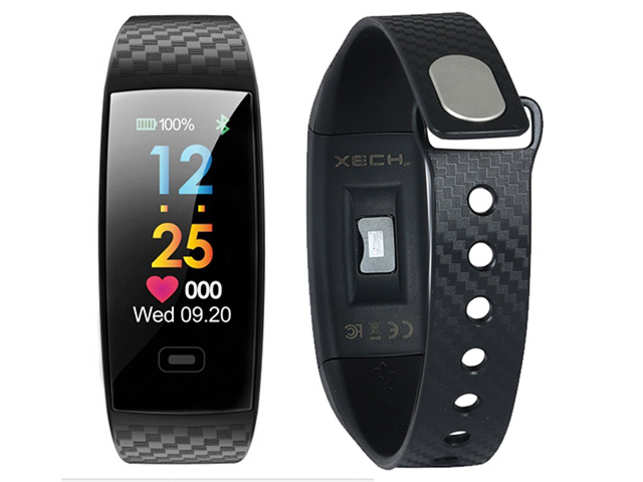 Xech i7C Fitness Band review: An excellent option if you have a tight budget
