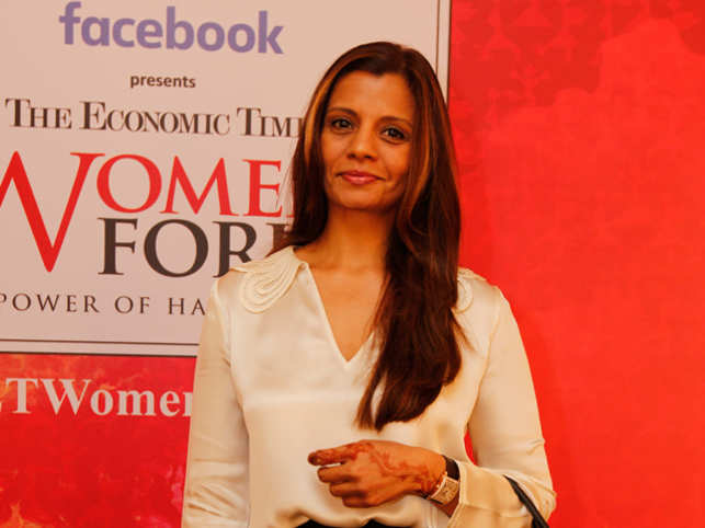 Not an international vacay, Priti Rathi Gupta wants to explore India this summer