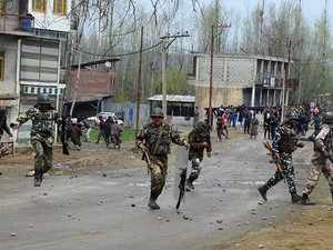 200 militants or stone pelters cannot dictate terms, Ceasefire Impossible: J&K BJP