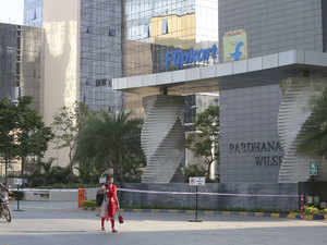 Flipkart: Happy to help compute tax on Flipkart deal, taxman tells