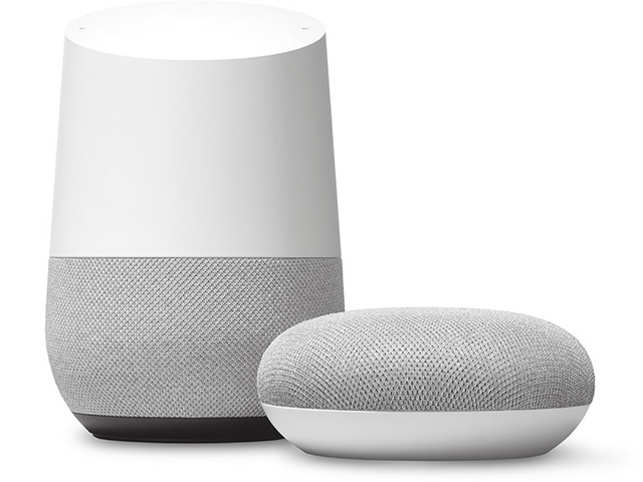 Google-home-and-mini