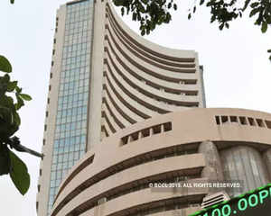 Watch: Sensex soars 290 pts; Nifty50 tops 10,800-mark