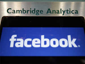 Facebook responds to government notice on data breach; Cambridge Analytica's reply awaited