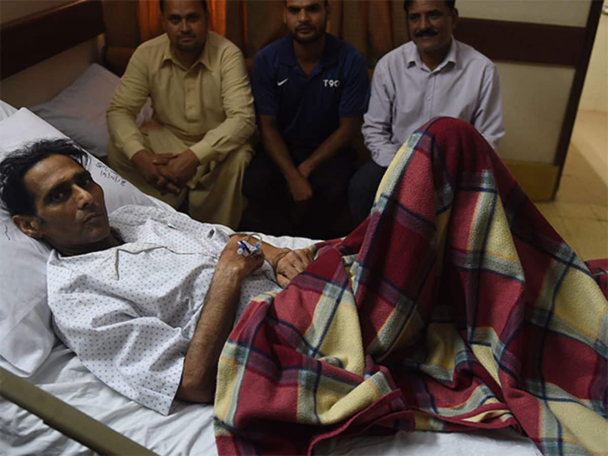 Mansoor Ahmed: Pakistan hockey legend Mansoor Ahmed passes away in