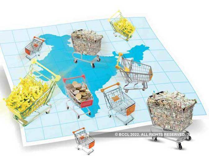 Walmart how walmarts 16 billion buy of flipkart will change walmart how walmarts 16 billion buy of flipkart will change indias startup map the economic times gumiabroncs Image collections