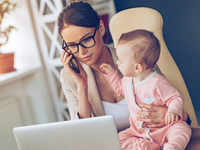 Patience, discipline and priorities: Motherhood prepares women to be better working professionals