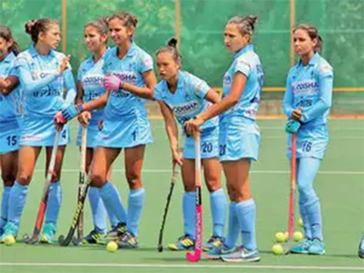 India beat Japan 4-1 in Women's Asian Champions Trophy Hockey