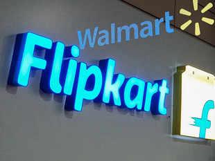 Walmart-Flipkart deal