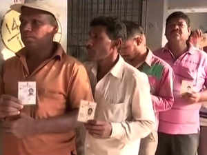 WB Panchayat Elections: Voting underway