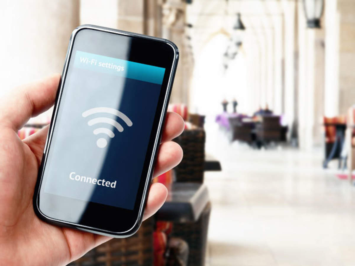World WiFi Day: Latest News & Videos, Photos about World WiFi Day