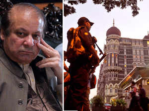 Pak govt asks Nawaz Sharif to withdraw statement on Mumbai terror attack