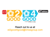 Your CSR effort can feature you in ET 2Good4Good list | Know More