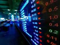 These stocks plunged over 13% on NSE on Monday