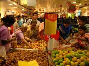 Watch: India's April retail inflation inches up to 4.58%