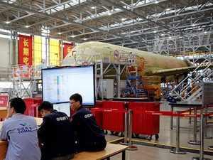 China-aircraft-re