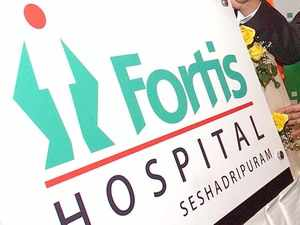Manipal-TPG make fresh offer for Fortis Healthcare: Sources to ET Now
