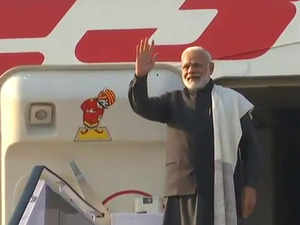 Watch: Modi heads to Russia next week for informal summit with Putin
