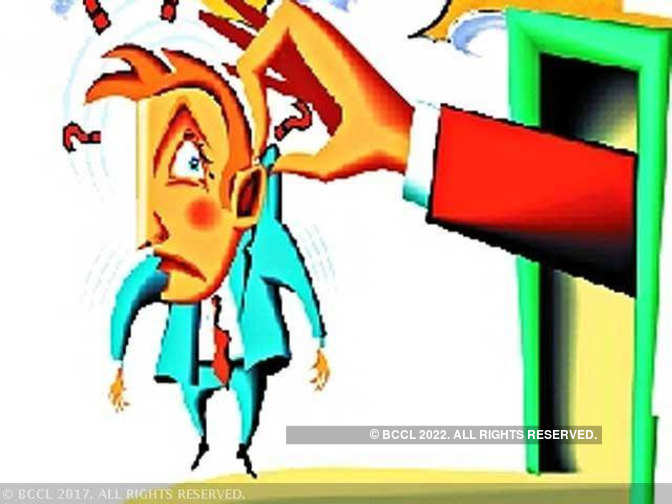 Hate tweets cost Delhi man his job