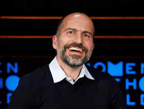 Uber CEO Dara Khosrowshahi hires only experienced travellers - and there's a reason!