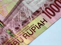 Rupiah---Reuters