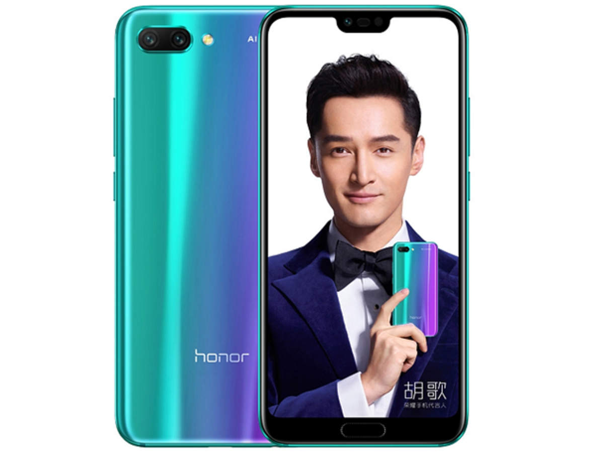 Honor 10 Launch LIVE: Honor 10's AI-powered camera can do what the