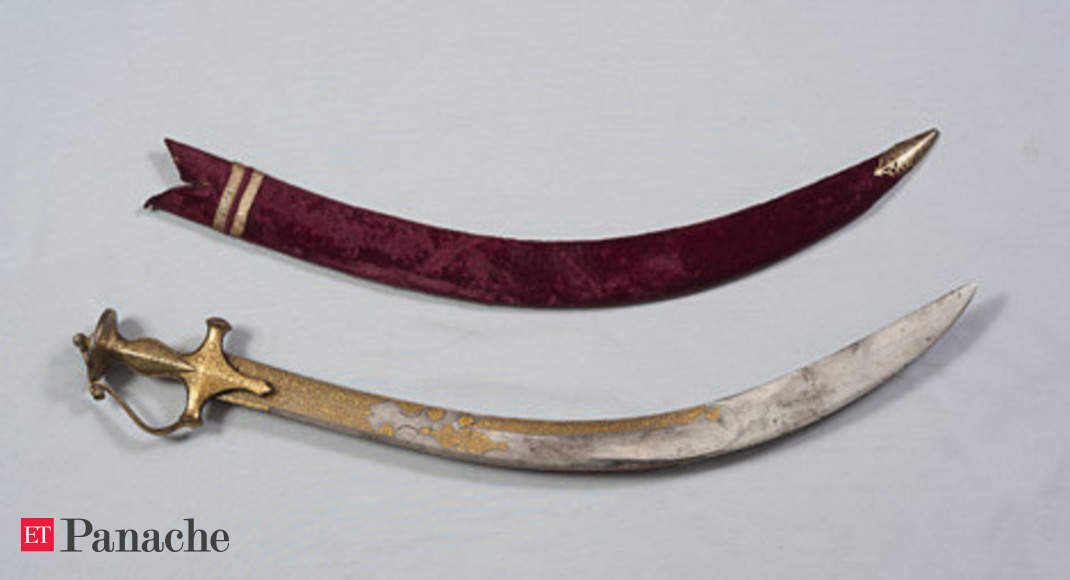 Slice Of History Legendary Swords And The Kings Who Brandished