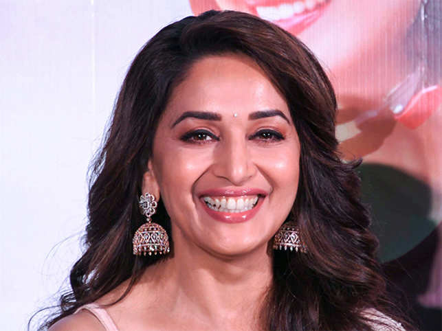 Madhuri Dixit turns 51: Four movies to binge-watch on the star's birthday