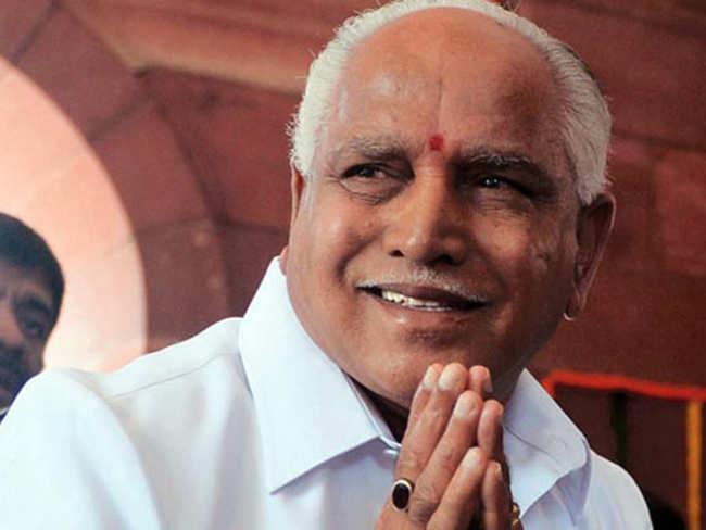 Karnataka election: Congress's Lingayat religious minority card fails, community's vote returns to BJP