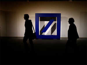 Deutsche-Bank-
