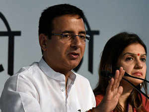 Karnataka verdict: Invite largest post-poll coalition to form govt, says Congress
