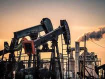 Oil-thinkstock