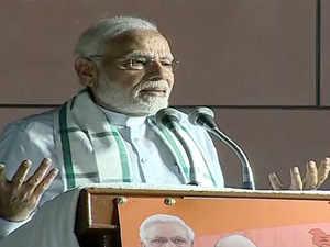 BJP's win in Karnataka unparalleled, unprecedented: PM Modi