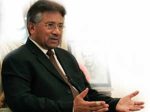 Pervez Musharraf blames Nawaz Sharif for Kargil withdrawl