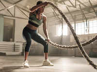 Suffering from type 2 diabetes? CrossFit can improve blood sugar levels and keep your heart healthy