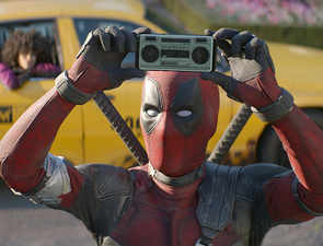 'Deadpool 2' review: A saucy, insane and very entertaining sequel