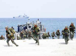 China South China Sea Watch