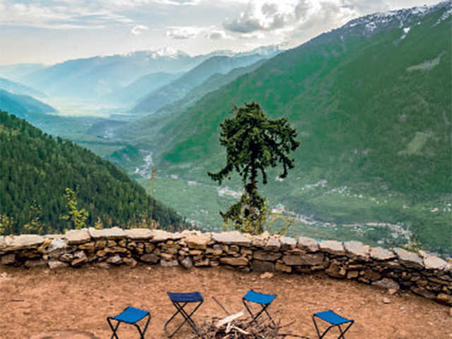 Summer weekend getaway: Skip Manali and visit this gem 15 kms ahead instead