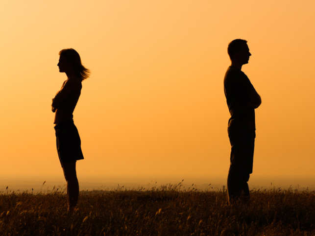 A spat with your partner may have adverse physiological effects on your health