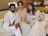 Sonam Kapoor's 'Veere Di Wedding' to clash with brother Harshvardhan's 'Bhavesh Joshi Superhero'
