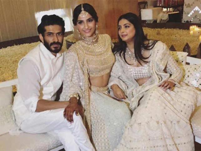 Sonam Kapoor's 'Veere Di Wedding' to clash with brother Harshvardhan's 'Bhavesh Joshi Superhero' on June 1