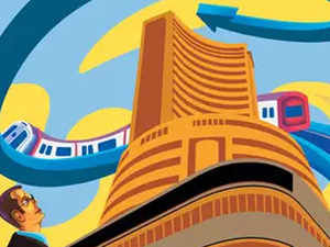 Sensex falls for 2nd day, down 156 pts; Nifty50 below 10,750